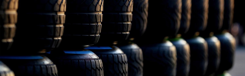 The UK's Biggest Tyre Wholesaler