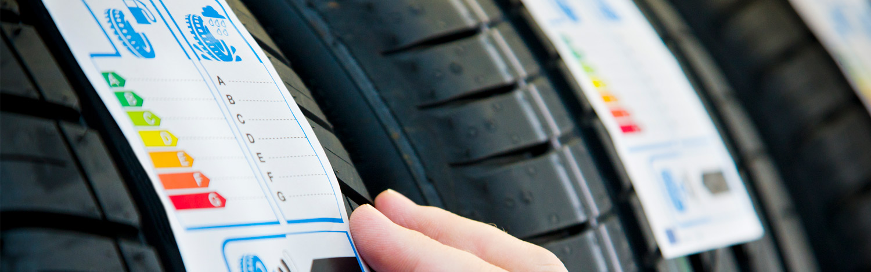 EU Tyre Labelling